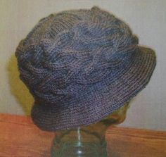 I am offering this pattern for individual use, only. Please do not use this pattern in any way, to make a profit, unless you have my consen. Knit Beanie Hat, Knitted Headband, Knitted Hats, Beanies, Shawl Patterns, Knitting Patterns Free, Free Knitting, Knit Or Crochet, Crochet Scarves