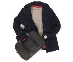 Masdings.com - Men's Fashion - Designer Clothing for Men - Outfit of the week: Winter Heritage