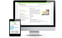 IBD SKolen Oslo, Web Design, Design Web, Site Design, Website Designs