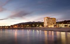 Crown Plaza Ventura Ca Beach California County Great