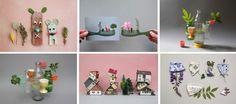 Sabine Timm billeder - til børneværelset - kunst til børn - inspiration til julegaver - udsmykning til børneværelse - til børn - fotokunst -...