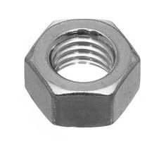 Fine Thread Pitch Hex Nuts M8 M10 M12 M16 DIN 934 Stainless Steel A2/70 #Unbranded