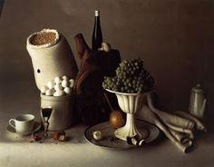 Nature morte par Irving Penn (1917-2009)