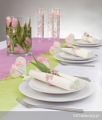 Dekoracje stolu - Stylowi.pl - Odkrywaj, kolekcjonuj, kupuj