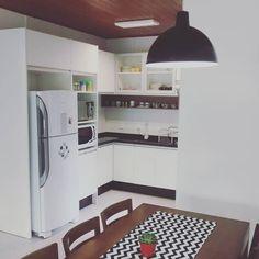 ▶Eletrodomésticos instalados ✔◀ #design1982 #design #decoracao #instadecor #instahome #cozinha #kitchen #moveisplanejados #homesweethome