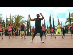 Love  this video..Nota de Amor - Wisin, Carlos Vives - Salsation choreography by Alejandro Angulo - YouTube