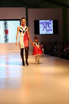 Pasarela RAYO DE LUZ eje moda 2016