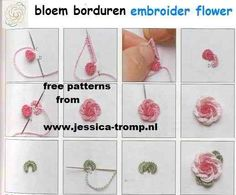 flower embroidery.jpg (518×430)