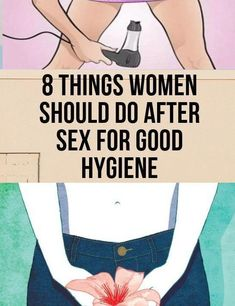Health Discover 8 Things Women Should Do After Sex For Good Hygiene Health And Fitness Expo, Health And Fitness Articles, Health Tips For Women, Wellness Fitness, Health And Beauty Tips, Fitness Diet, Health And Wellness, Health Care, Natural Health Tips