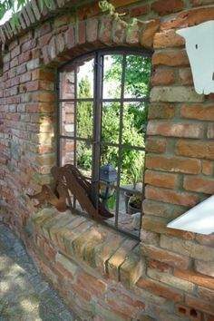 Pergola With Fireplace Pergola Patio, Gazebo, Backyard, Design Jardin, Garden Design, Outdoor Privacy, Italian Garden, Walled Garden, Brick And Stone