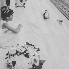 #weddingphotography #weddinginGreece #summerwedding #wedding #destinationwedding Greece Destinations, Greece Wedding, Rings For Girls, Flower Girls, Destination Wedding Photographer, Summer Wedding, Documentaries, Wedding Photos, Wedding Photography