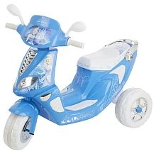 Disney Princess - 6V Electric Scooter Ride-On Vehicle - Cinderella