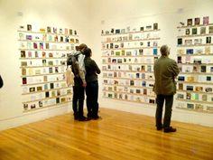 Royal College of Art Postcard Exhib 2012