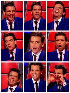 The Voice #MIKA