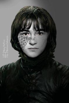 Bran ~ via Hilarious Delusions Facebook page