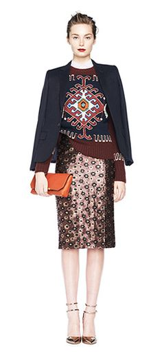 i mean, really. how can you like summer when fall's clothing looks this great?