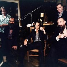 Jeremy Allen, David Bennun, Julian Marszalek, Erin Lyndal Martin, JR Moores, Jamie Thomson, Luke Turner and John Doran run through some of the finest album tracks, b-sides, session moments, live versions, covers and hits that never were of Nick Cave & The Bad Seeds' long and illustrious career