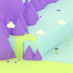 WIP from a game I'm whipping up, due out later this year :)