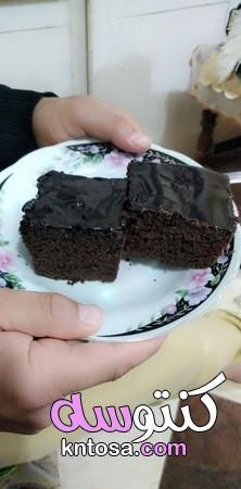 اسهل كيكة شيكولاته Chocolate Cake كيكة شوكولاته بالصوص سهله طريقة عمل الكيك بالشوكولاتة سهلة Desserts Food Pudding