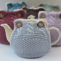 Emily Tea Cosy