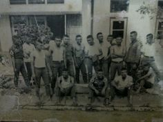 my father's time at Military Academy