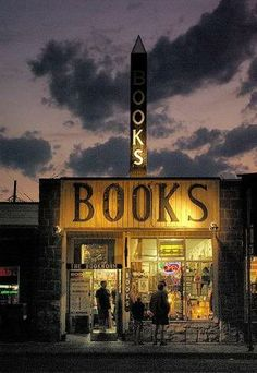 Retro mystery bookstore http://www.openroadmedia.com/blog/category/Mystery%20Thursday.aspx