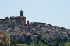 Chieti, Abruzzo, Italy