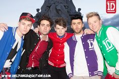 One direction wanna bes but u will never be them