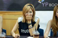 After School JungAh