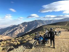 Just got home from an awesome weekend at the Adventure Rider Death Valley Noobs Rally 2017! Here's a shot from Aguereberry Point. Thanks for the photo Sebastiano. : @adv_dreams  Tag your pics and videos with @wheelsguru to be featured. Follow #wheelsguru @shahnawazkarim  Check our page: http://ift.tt/2c7NjU3 click the link in the bio  wheelsguru.com #advrider #adventure #dualsport #adv #enduro #makelifearide #advaddicts #moto #offroad #advlife #travel #dualsportlife #touratech #rideandshare…