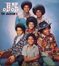 ジャクソン5 - Google 検索