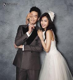 Korea Pre-Wedding Photoshoots by WeddingRitz.com » Besure Studio - Korea pre wedding photo shoot