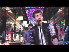 """Violetta 3 - Los chicos cantan """"Mi Princesa"""" - Episodio 60 [Disney HD Argentina] - YouTube"""