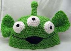 toy story crochet
