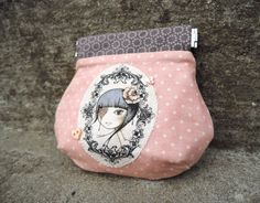 Pocket purse