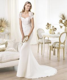 Pronovias   Vestidos de novia y vestidos de fiesta