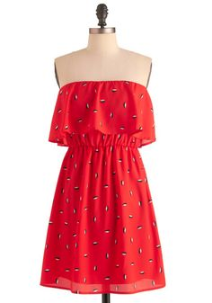For the Penguin Dress | Mod Retro Vintage Dresses | ModCloth.com