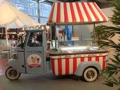 ice cream interior design - Buscar con Google