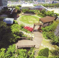 옥상 정원 - Google 검색