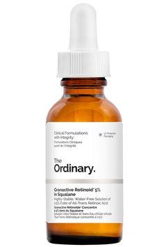 20 Best Retinol Creams & Serums - Topical Retinoids for Every Skin Type