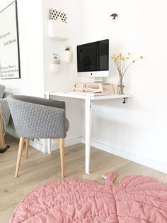 TIPTOE - Pied pour table et bureau – 75cm