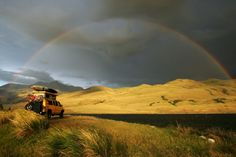 camping in a storm Bodega Bay Camping, Go Camping, Outdoor Camping, Best Places To Retire, Places To Rent, Campervan Rental, Whitefish Montana, Adventure Tours, Places Around The World