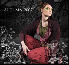 FriendSheep: New colour palette for Autumn