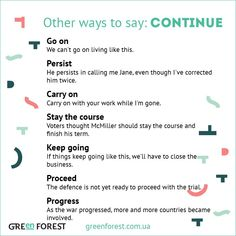 "NEW Language Arts Educational POSTER - Other Ways To Say. - Synonyms Great use of how to ""fancy"" a word English Tips, English Idioms, English Writing, English Literature, English Study, English Words, English Lessons, English Grammar, Learn English"