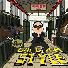 Listening to PSY - Gangnam Style on Torch Music. Now available in the Google Play store for free.