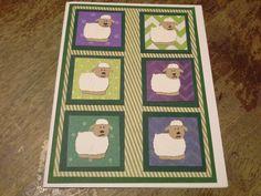 Gins card 441