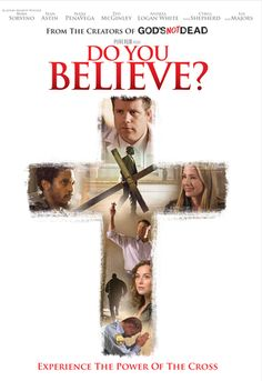 Checkout the movie 'Do You Believe?' on Christian Film Database: http://www.christianfilmdatabase.com/review/do-you-believe/
