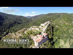 БЪЛГАРИЯ от високо І BULGARIA from above - YouTube