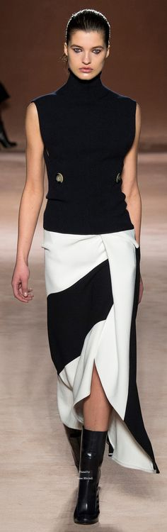 Victoria Beckham Collections Fall Winter 2015-16 collection