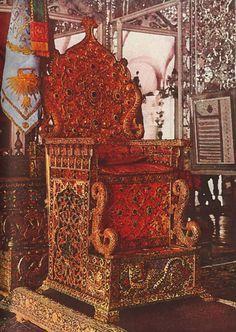 Image result for mughal furniture history